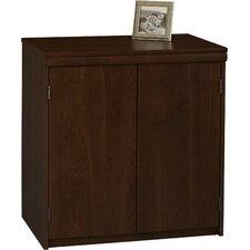 """29.5"""" 2 Door Storage Cabinet"""