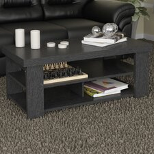 <strong>Ameriwood Industries</strong> Hollowcore Coffee Table