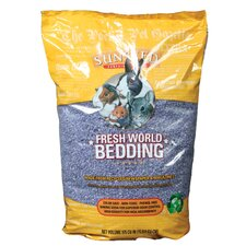 Fresh World Bedding in Purple