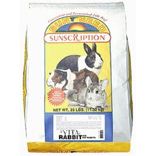 25 lbs Vita Rabbit Food