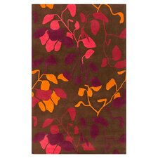 Destinations Coffee Bean Rug