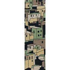 Destinations Clover/Parsnip Area Rug