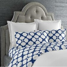 <strong>Jonathan Adler</strong> Hollywood Printed Duvet Cover