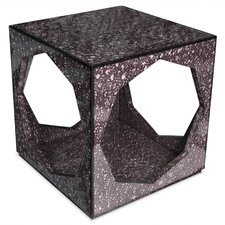 <strong>Jonathan Adler</strong> Toulouse Cube Side Table