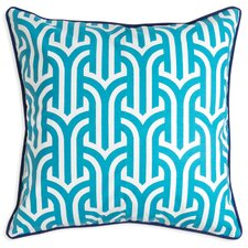 Bobo Hudson Throw Pillow