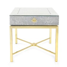 Delphine End Table