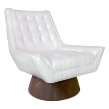 Whitaker Chair and Ottoman