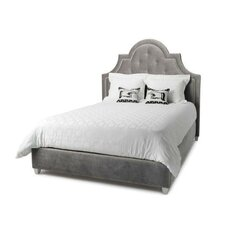<strong>Jonathan Adler</strong> Woodhouse Panel Bed