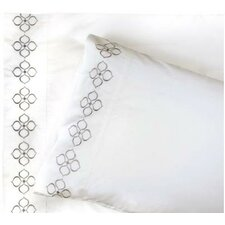 <strong>Jonathan Adler</strong> Hollywood Embroidered Sheet Set