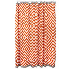 <strong>Jonathan Adler</strong> Arcade Shower Curtain