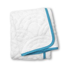Fish Scales Hand Towel
