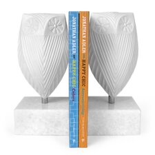 <strong>Jonathan Adler</strong> Owl Book Ends (Set of 2)