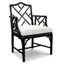 <strong>Jonathan Adler</strong> Chippendale Arm Chair