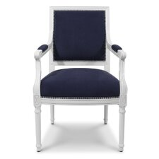 <strong>Jonathan Adler</strong> Louis Arm Chair