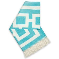 <strong>Jonathan Adler</strong> Nixon Wool Throw