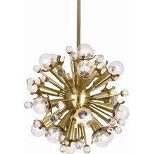 Jonathan Adler Sputnik 18 Light Pendant