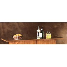 Americus Home Bar Top