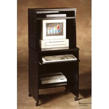 Americus Computer Trolley