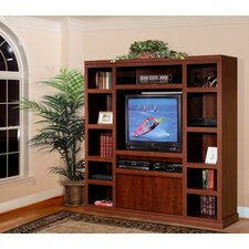<strong>Rush Furniture</strong> Charles Harris Entertainment Center