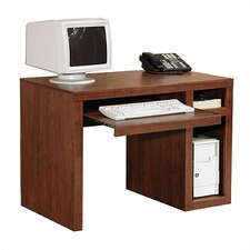 "<strong>Rush Furniture</strong> Charles Harris 38"" W Computer Desk"