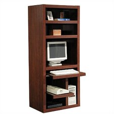 <strong>Rush Furniture</strong> Charles Harris Computer Armoire