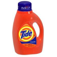 Liquid Laundry Detergent
