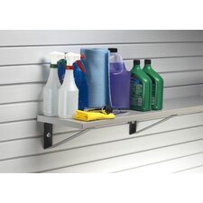 "<strong>StoreWALL</strong> 10"" Ready to Use Shelf Kit (2 pc.)"