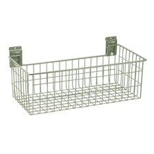 Wire Bin for Slatwall