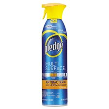 <strong>Pledge®</strong> Multi-Surface Everyday Cleaner (9.7 oz.)
