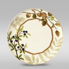 "Berries and Brambles 10.75"" Dinner Plate"
