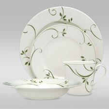 <strong>Noritake</strong> Arbour 4 Piece Place Setting