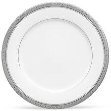 "Crestwood Platinum 10.5"" Dinner Plate"