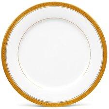 "Crestwood Gold 10.5"" Dinner Plate"