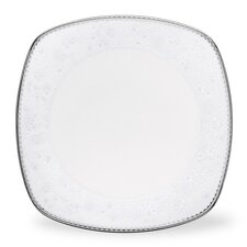 "Abbeyville 8.75"" Square Luncheon Plate"