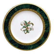 Fitzgerald Holiday Accent Plates (Set of 4)