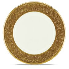 "White Palace 9"" Accent Plate"