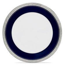 "Crestwood Cobalt Platinum 8.25"" Salad Plate"