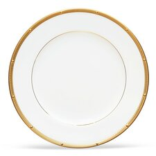 "Rochelle Gold 8.25"" Salad Plate"