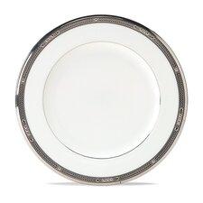 """Chatelaine Platinum 8.5"""" Salad Plate"""