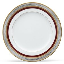 "Ruby Coronet 8.25"" Salad Plate"
