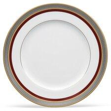 """Ruby Coronet 10.5"""" Dinner Plate"""