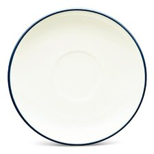 "Colorwave 6.5"" After Dinner Saucer"