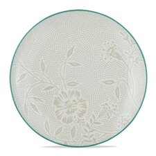"Colorwave 8.25"" Bloom Coup Salad Plate"