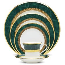Fitzgerald 20 Piece Dinnerware Set