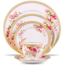 Hertford 5 Piece Place Setting