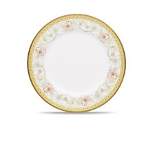 """Blooming Splendor 6.5"""" Bread and Butter Plate"""