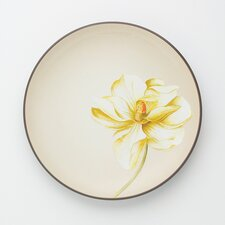Colorwave Graphite 8.25 Tulip Salad Plate