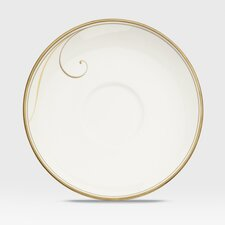 "Golden Wave 6.25"" Saucer"