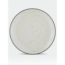 Colorwave Bloom Coup Dinner Plate