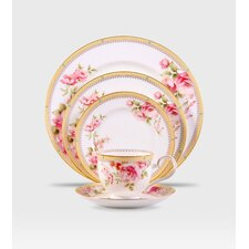<strong>Noritake</strong> Hertford 5 Piece Place Setting